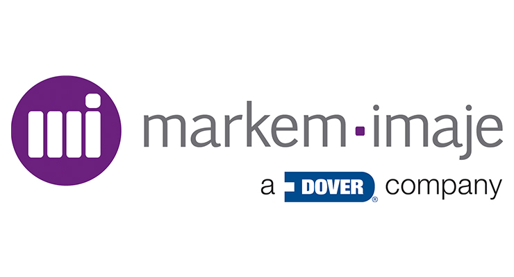 Markem-Imaje Launches EB588 Ink
