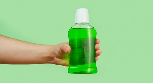 Mouthwash with Cannabis Sativa Extract