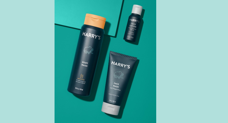 Harry's Completes Successful $155 Million Series E Round