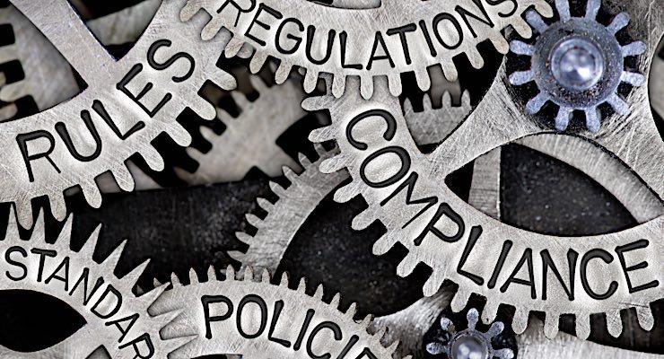 Post-Pandemic Regulations