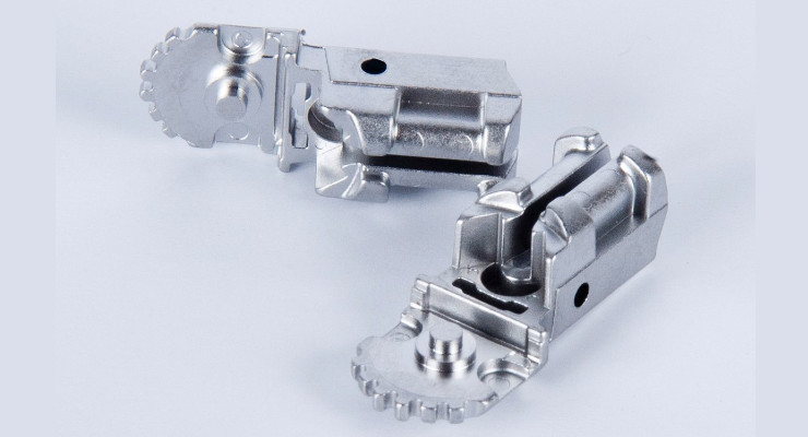 Optimizing MIM in Medical Device Manufacturing