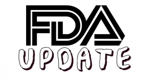 FDA Shares Updated OTC Drug Fees