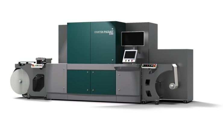 Dantex enters into distributor partnership with All Printing Resources