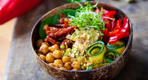 Plant-Based Food Sales Surge to $7 Billion in 2020 on 27% Growth
