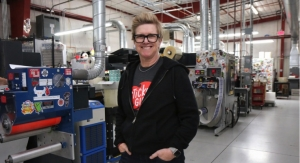 StickerGiant tabs Beth A. Smith as CEO