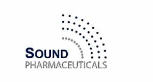 Sound Pharmaceuticals Receives $3.1M NIH Grant for COVID Treatment