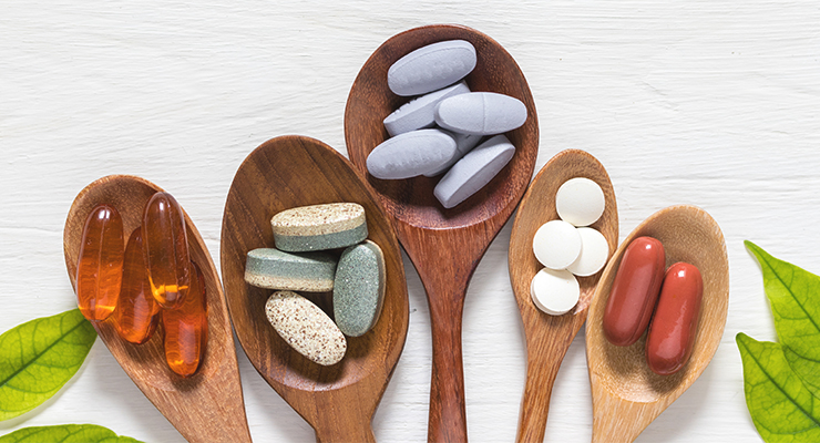 Dual Tracking of New Ingredients as Dietary Supplements and Drugs