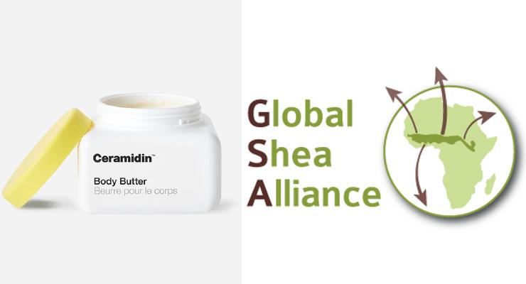 The Estée Lauder Companies Joins the Global Shea Alliance