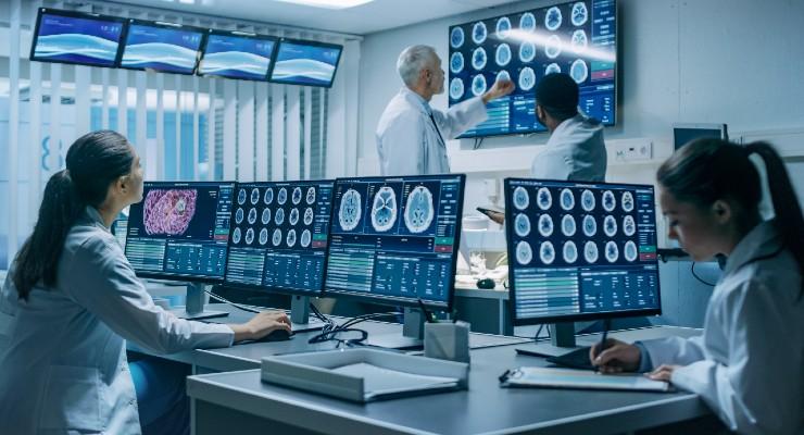 Cloud and AI Accelerating Global Medical Imaging Informatics Market