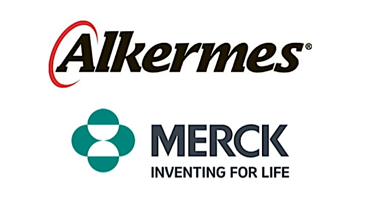 Alkermes, Merck Enter Clinical Trial and Supply Agreement