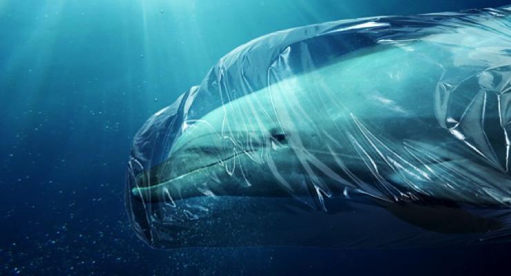 CSEM Engineers Developing Sensor that Measures Microplastics in Oceans