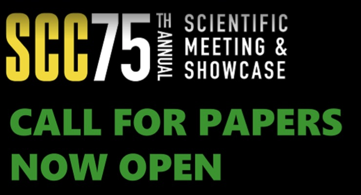 Society of Cosmetic Chemists Issues Call for Papers