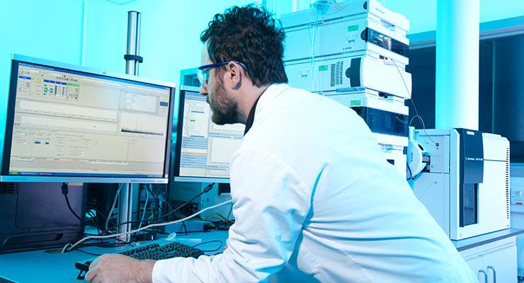 Exploring ICP-MS expertise at Almac