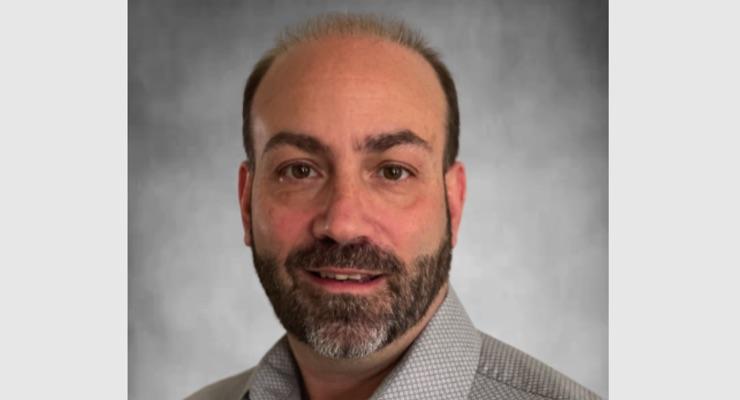 Dantex elevates Joseph Sanchez to digital business development manager