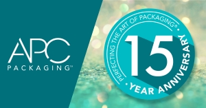 APC Packaging  Celebrates 15 Year Anniversary