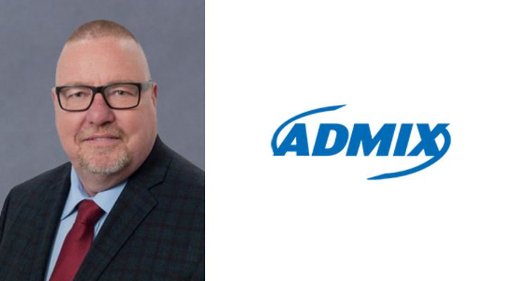 Admix Appoints COO to Advance Manufacturing, Supply Chain & Regulatory Compliance