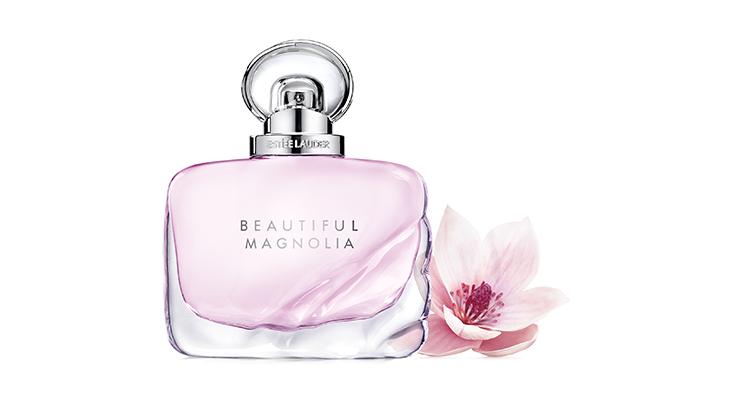Estée Lauder Expands Beautiful Fragrance Collection