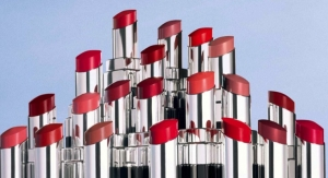 Chanel Launches Plumping Lipstick