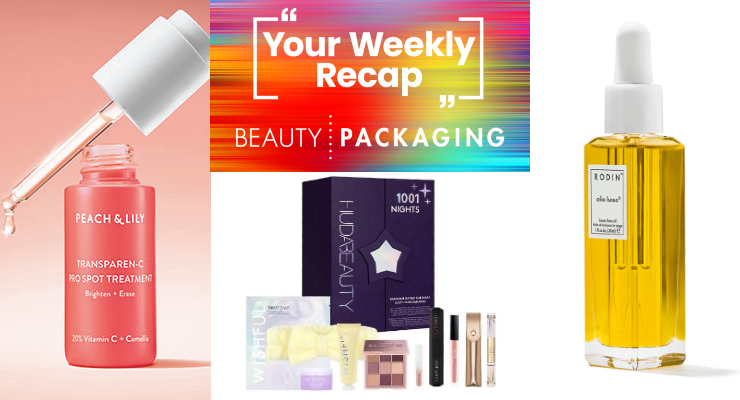 Weekly Recap: Huda Beauty Ramadan Kit, Vitamin C Energizes Beauty Brands & More