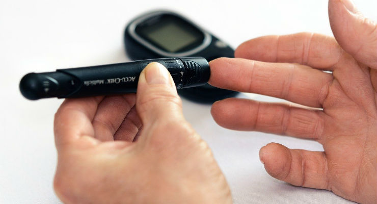 Digital Diabetes Management Market Projected to Reach $54 Billion by 2027