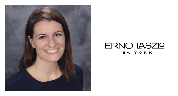 Skin Care Brand Erno Laszlo Appoints General Manager