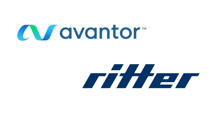 Avantor to Acquire Ritter GmbH and Affiliates for $1B