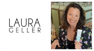 Makeup Leader Laura Geller Teams Up with Actress Fran Drescher