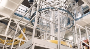 Coveris Winsford Completes Stretch Films Transformation Project