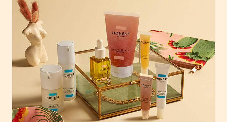The Honest Co. Files for an Initial Public Offering
