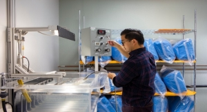 Incorporate Packaging, Sterilization Early in Product Design to Avoid Costly Mistakes