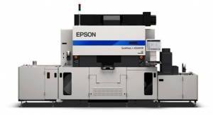 Epson SurePress Digital Label Press Reaches Milestone