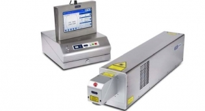 Pharmaceutical Manufacturer Upgrades Linx Laser Coders