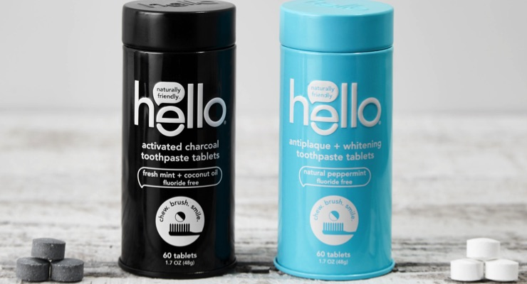 No H20: The Rising Tide of Waterless Beauty