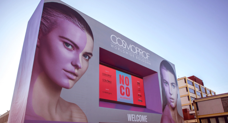 Cosmoprof Worldwide Bologna Is Postponed Again