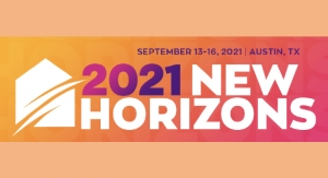 HCPA Announces Dates for 2021 New Horizons