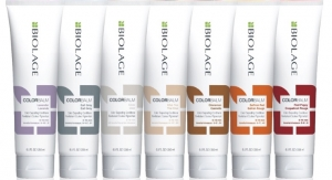 Biolage Unveils ColorBalm Hair Conditioners With Hair Color Benefits