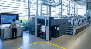 Heidelberg Showcasing at virtual.drupa 2021