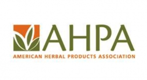 FDA's Dr. Cara Welch Opening Speaker at the 9th AHPA Botanical Congress