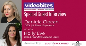 Videobite: Interview with Holly Eve, Madame Lemy