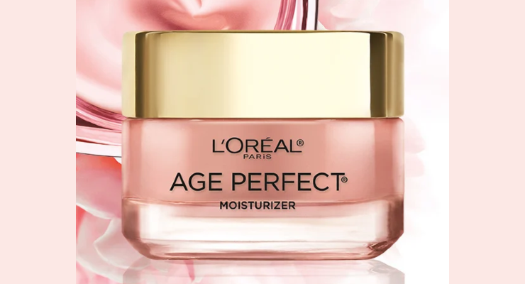 L'Oréal Reports Jump in Sales for First Quarter of 2021