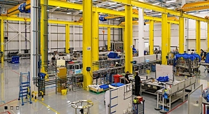 Sartorius Expands in the UK