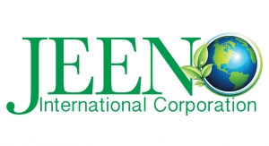 Jeen International Celebrates Its 25th Anniversary