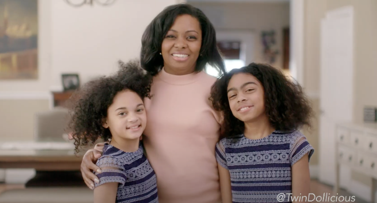 Jergens Launches Mother's Day Campaign