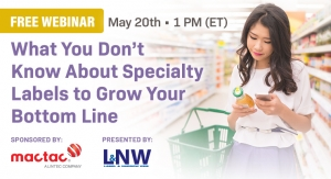 What You Don't Know About Specialty Labels to Grow Your Bottom Line