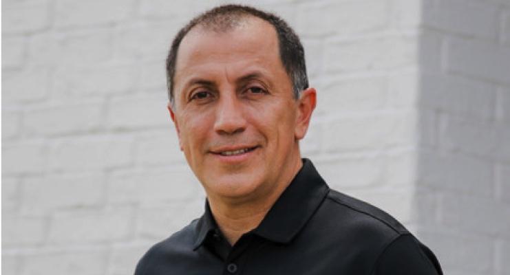 Oscar Granados Joins LogoJET as Director of Sales
