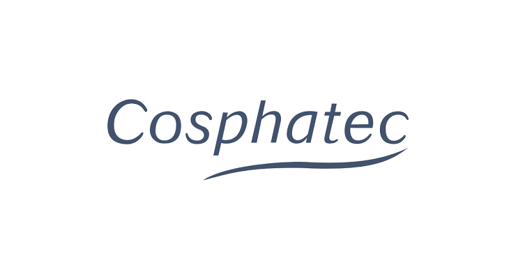 Cosphatec Introduces Cosphaderm Dicapo Natural