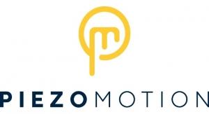 Piezo Motion Debuts Piezoelectric Micro-Dosing Pump