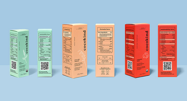 A Growing Responsibility for Sustainable Packaging