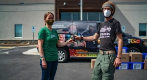 Gaia Herbs Supports Veterans, Donates Hemp Products & Herbs to Local Group