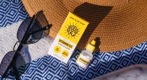 Good Rāz Launches Taste-Free Vitamin D3 Drops